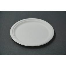 Тарелка круглая 22 см