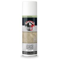 Спрей по уходу за велюром, нубуком и мехом, нейтральный Bufalo Vel/Nub Spray