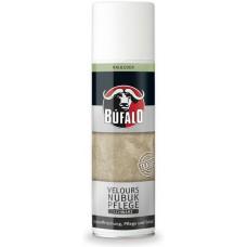 Спрей по уходу за велюром, нубуком и мехом, черный Bufalo Vel/Nub Spray