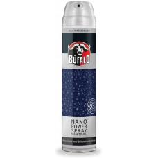 Нанозащита от влаги для любого типа кожи, Bufalo Nano power spray
