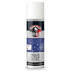 Пропитка для всех видов гладкой кожи, Bufalo Aqua Stop