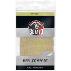 Подушечки кожаные для пяток, Bufalo Heel comfort